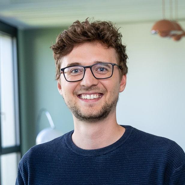 Fabian Bohn