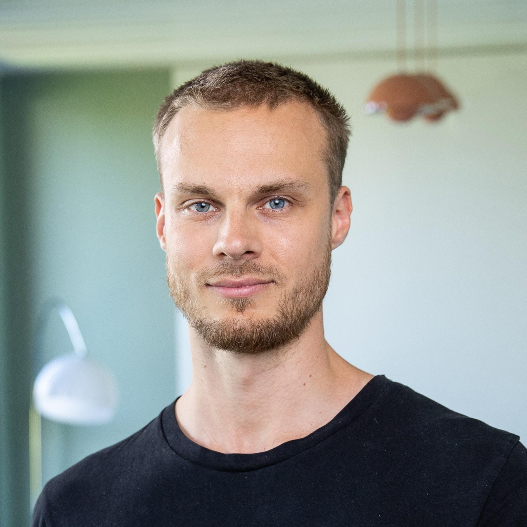 Marcus Österberg