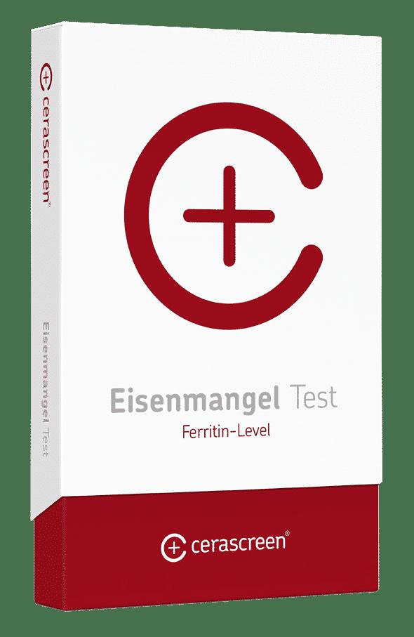 Eisenmangel Test