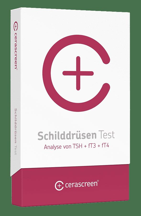 Schilddrüsen Test