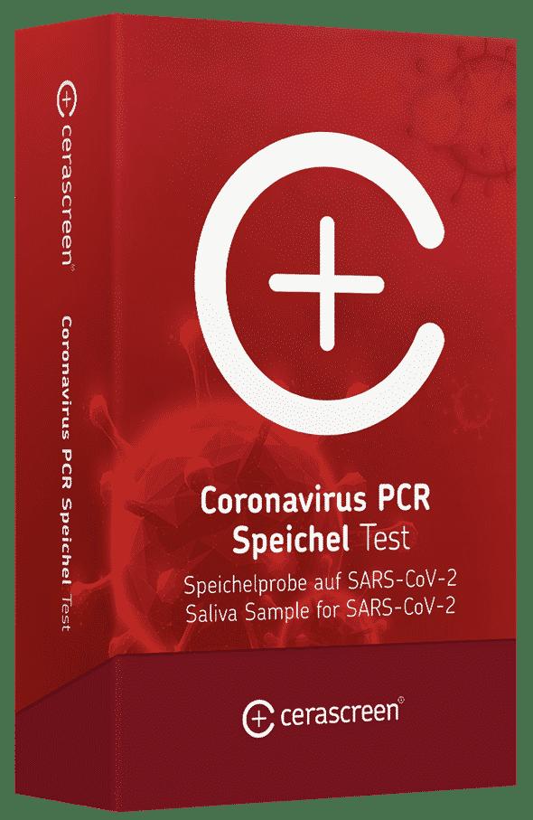 Coronavirus PCR Test