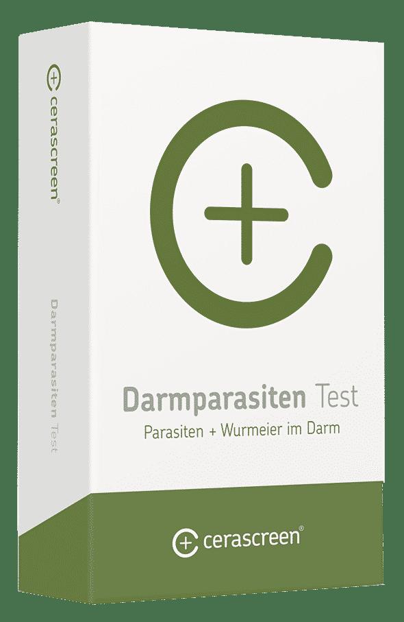 Darmparasiten Test