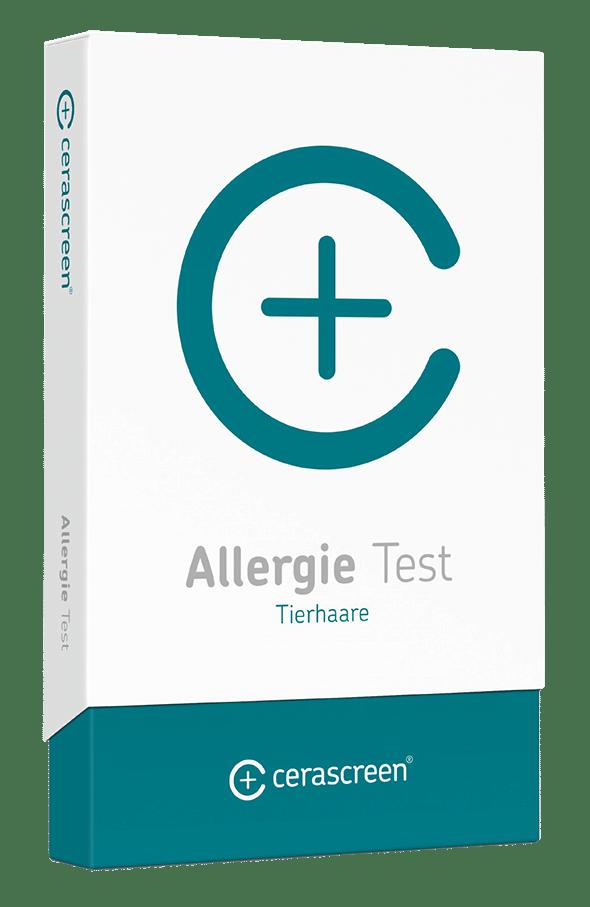 Tierhaarallergie Test
